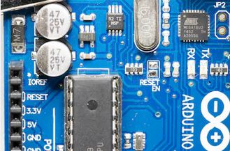 arduino tutorials and accessories from Proto-PIC