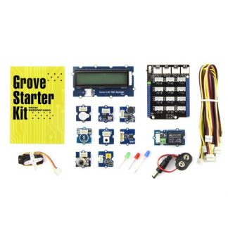 Grove Starter Kit for Arduino