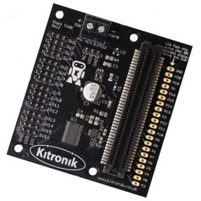 Kitronik 5612 16 Servo Driver Board for the BBC micro:bit