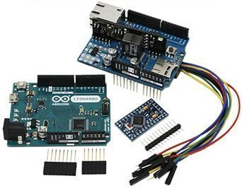 Arduino Components