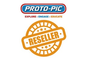 Proto-PIC resellers