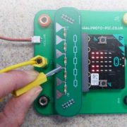 microbit lesson plan